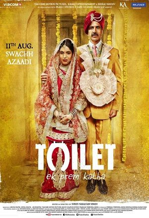 Toilet: Ek Prem Katha full movie download free with high quality audio and video online in HD, HDrip, DVDscr, DVDRip, Bluray 720p, 1080p watch Mp4, AVI, megashare, movie4k on your device as per your required formats, Toilet Ek Prem Katha movie download, Toilet Ek Prem Katha full movie download, Toilet Ek Prem Katha 2017 movie download, Toilet Ek Prem Katha movie download free, Toilet Ek Prem Katha movie download hd,