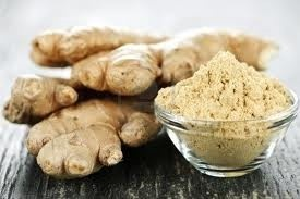 14 Ways to Use Ground Ginger. I like especially the ginger tea, which has a great smell and tastes really good. I'm sure everyone will find here something interesting to do with ground ginger.