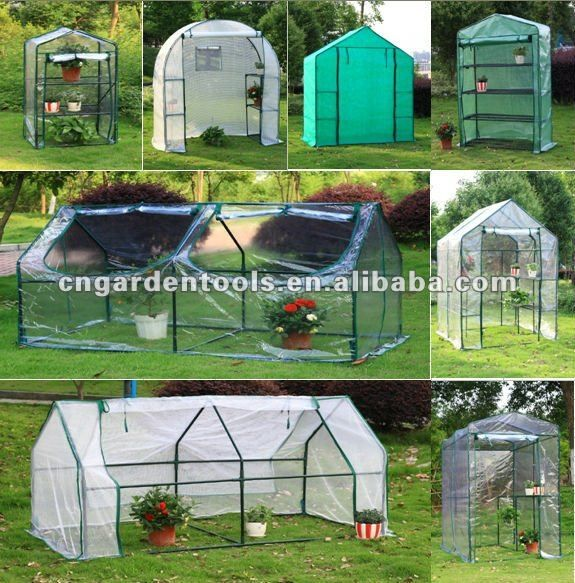 Invernadero vertical casero buscar con google huerto - Invernadero casero terraza ...