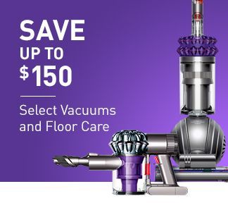 SAVE UP TO $150 on Select Vacuums and Floor Care Plus Lowes coupons 20 %