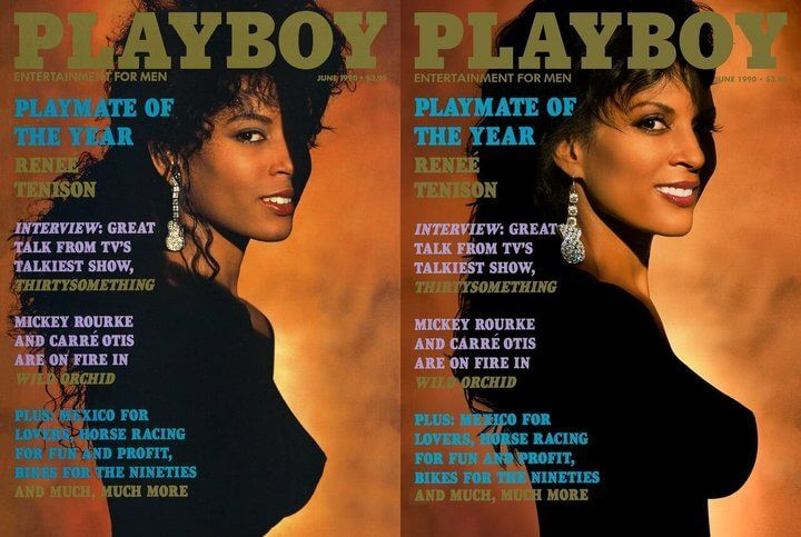 Still Got It? Former Playboy Playmates Recreate Their Classic Covers In Iconic Shoot