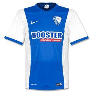 Nike VfL Bochum Home Shirt 2014 2015 VfL Bochum Home Shirt 2014 2015 http://www.comparestoreprices.co.uk/football-shirts/nike-vfl-bochum-home-shirt-2014-2015.asp