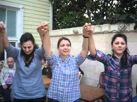 27 Mart 2011 [ 2011-3] Horon Evi Horon Günü & Gecesi