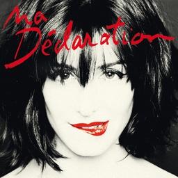 « Ma déclaration », c'est la déclaration d'amour de Jenifer à France Gall. Fan de ses chansons depuis toujours, Jenifer reprend ici ses plus grands tubes (Poupée de Cire, Résiste, Evidemment, Ella ... Lire la suite