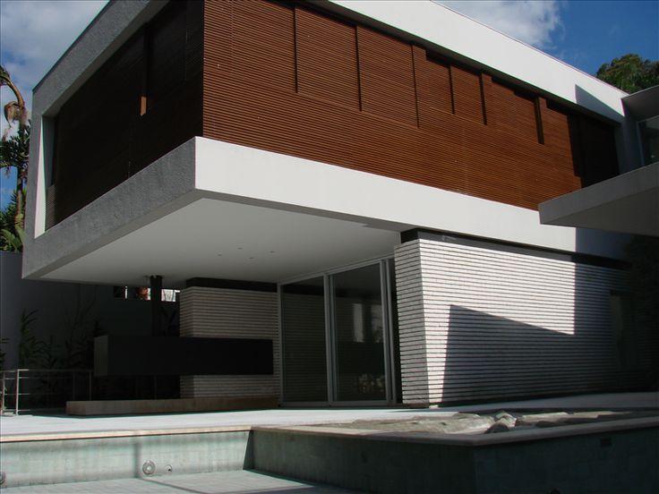 Construtora Machado Freire - Casa SM Jardim Guedala