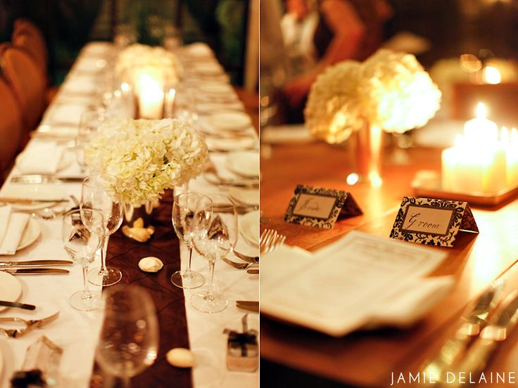 Stanley Park Teahouse - Wedding Reception Venue, White and Wood