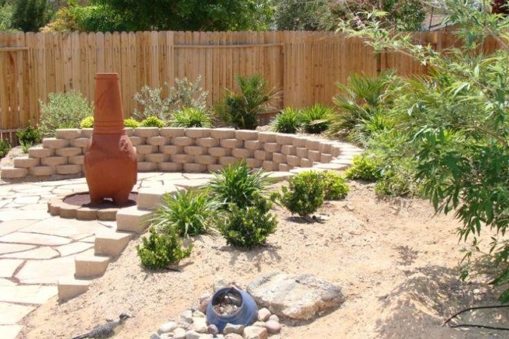 Best 25+ Desert landscaping backyard ideas on Pinterest ...