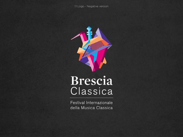 Brescia Classica on Behance