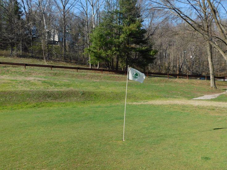 Cato Golf Course  Executive par 3  9 hole golf course  Charleston WV