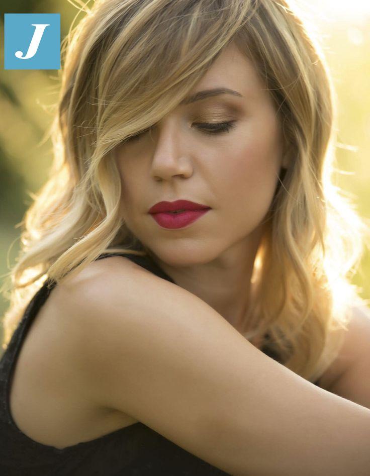 Your stylish hair colour _ Degradé Joelle #cdj #degradejoelle #tagliopuntearia #degradé #igers #shooting #musthave #hair #hairstyle #haircolour #longhair #ootd #hairfashion #madeinitaly #wellastudionyc