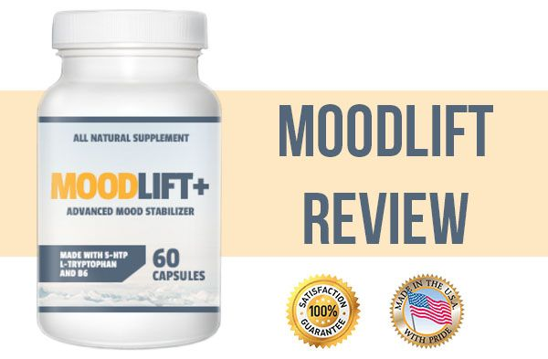 MoodLift Plus Review Stressed Anxious Unmotivated Poor Sleep