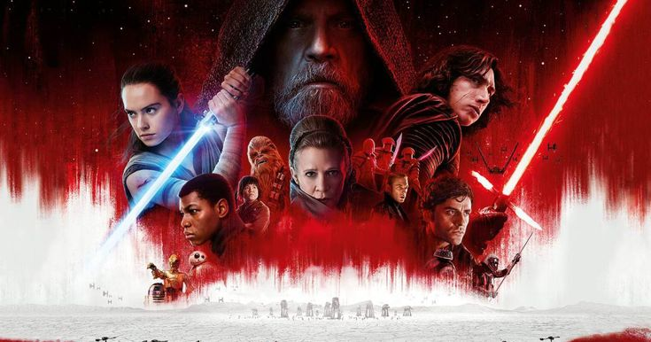 The Last Jedi is out in UK cinema's now, but can you defeat the Ultimate The Last Jedi quiz?
