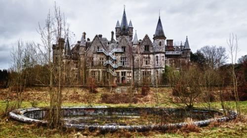Attualià: #Luoghi #abbandonati: i #più affascinanti della terra (link: http://ift.tt/2iXbs1S )