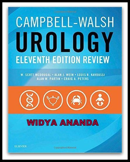 Campbell-Walsh Urology 11th Edition Review 2nd Edition  by W. Scott McDougal MD MA (Hon (Author), Alan J. Wein MD PhD (Hon) FACS (Author), Louis R. Kavoussi MD MBA (Author),   Product Details 	Paperback: 624 pages 	Publisher: Elsevier; 2 edition (December 15, 2015) 	Language: English 	ISBN-10: 032332830X 	ISBN-13: 978- 	Product Dimensions: 1 x 9 x 11 inches    Following the same chapter structure as the authoritative Campbell-Walsh Urology, 11th Edition, this trusted review covers all the…