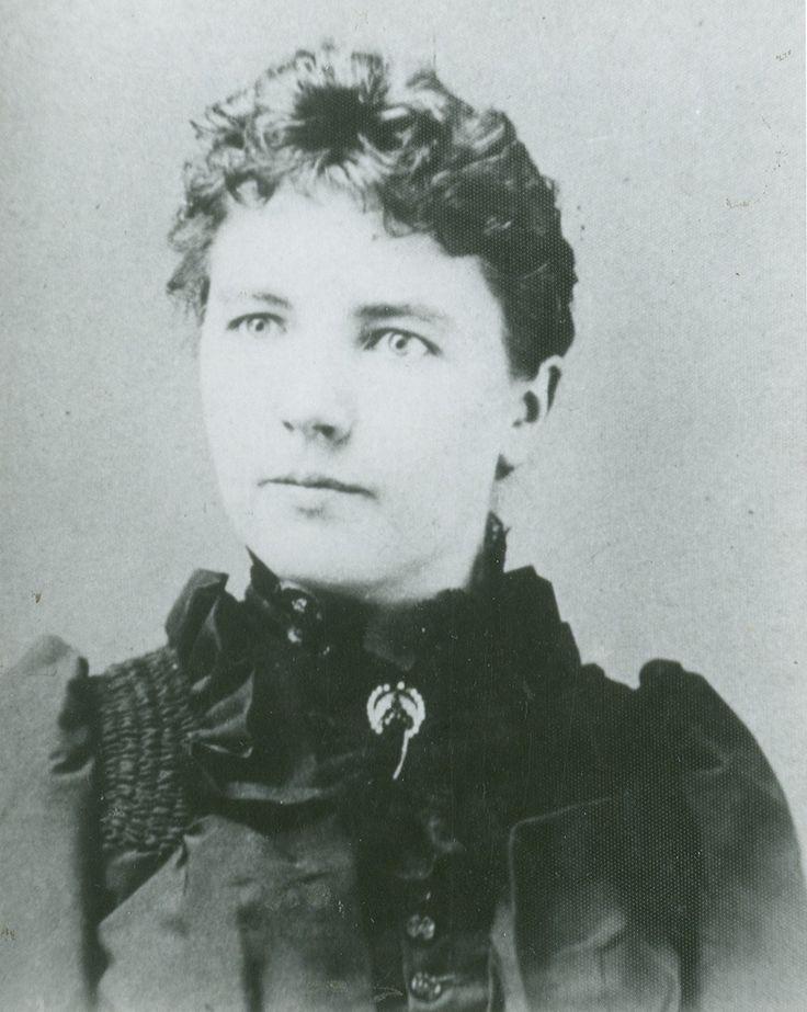 Laura Ingalls Wilder autobiography