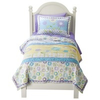 Circo® Buds N Blossoms Bed Set : Target