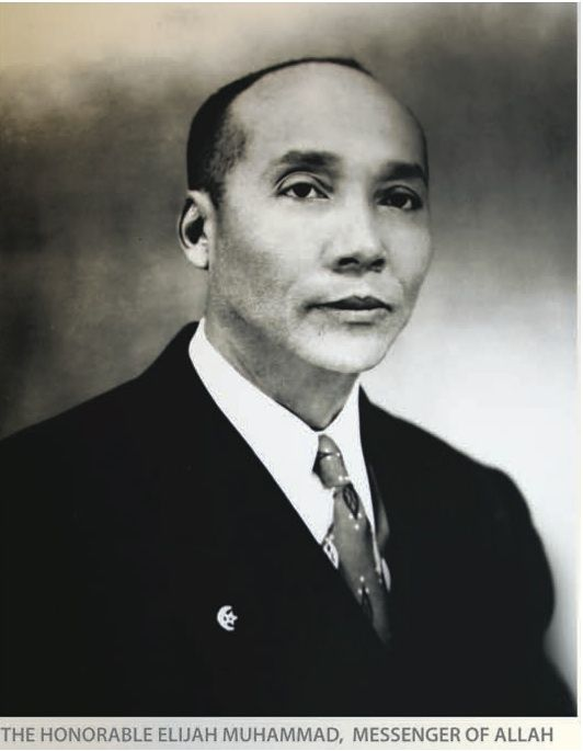 Elijah Muhammad February 25, 1975 Death of Elijah Muhammad (77), leader of the Nation of Islam, in Chicago. He was succeeded by his son, Wallace D. Muhammad.