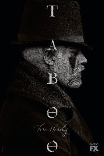 Taboo (2017) Tom Hardy
