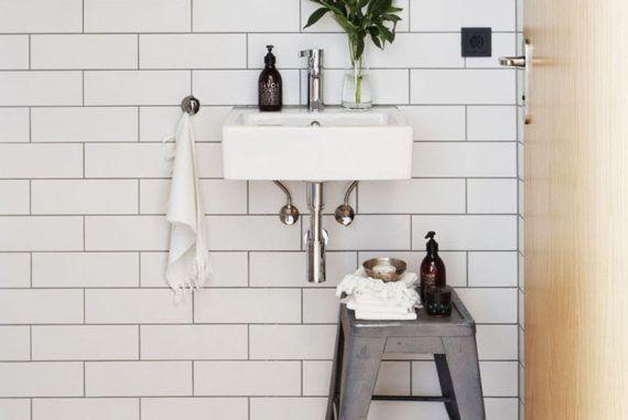 Toilet-indretning - Indretning af toilet og inspiration til bad