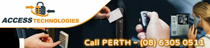 We, at Access Technologies possess great expertise in designing, installation and maintenance of electronic access control systems Perth for industrial and commercial premises.  Having expert professionals at the disposal, we ensure trouble shoot issues of proximity card access systems, electronic keypads and garage door remotes systems. Address :- 27 DeGrey Retreat Jane Brook WA 6056 Phone Number :- (08) 6305 0511