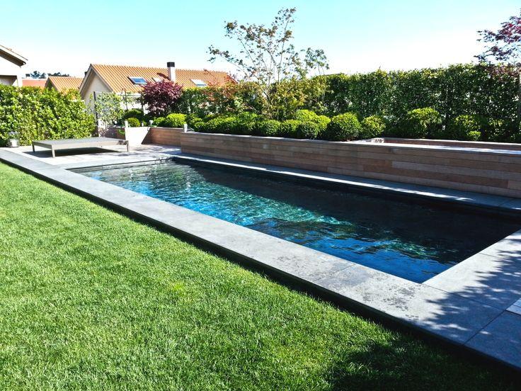 M s de 25 ideas incre bles sobre piscina de hormig n for Piscinas hormigon proyectado