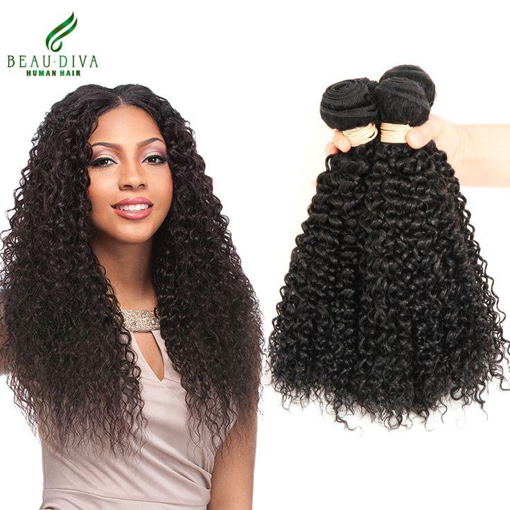 Malaysisches Reines Haar 4 Bundles Verworrene Lockige Reine Haarwebart 7A Malay Lockiges Haar Tissage Malay Verworrenes Lockiges Reines Haar