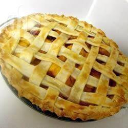 Photo recette : La pâte à tarte de Mamie