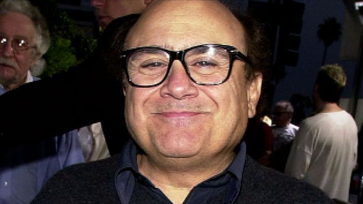 Danny DeVito was born in New Jersey in 1944. Description from biography.com. I searched for this on bing.com/images