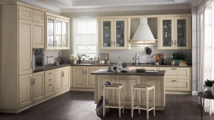 17 migliori idee su isola bar cucina su pinterest ripiani per cucina idee per la cucina e - Sgabelli per isola cucina ...