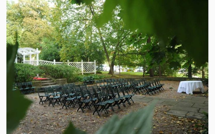Looking For An Outdoor Wedding Venue In Toronto Here Is A List Of The Top 10 Venues Weddings