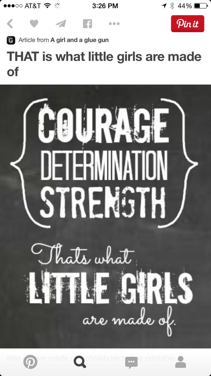 1000+ Quotes About Little Girls On Pinterest