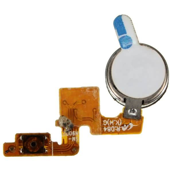 Power Button Vibrator Flex Cable For Samsung Galaxy Note 3 N9000 N9002  Worldwide delivery. Original best quality product for 70% of it's real price. Buying this product is extra profitable, because we have good production source. 1 day products dispatch from warehouse. Fast & reliable...