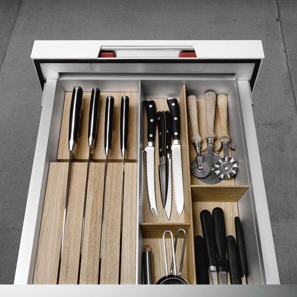 72 best Küche images on Pinterest Kitchen ideas, Dream kitchens - nolte küchen schubladeneinsatz
