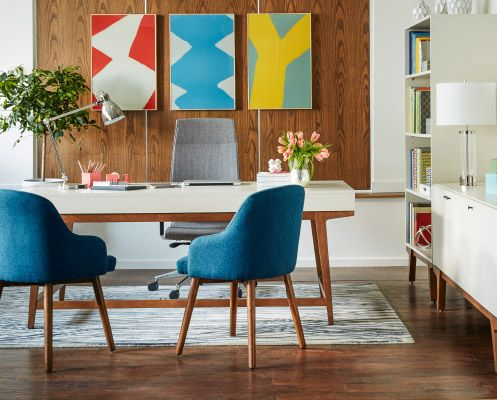 who makes west elm furniture. west elm workspace now makes office furniture who