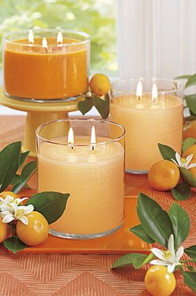 #juicyclementine #GloLite my new favourite summer fragrance!