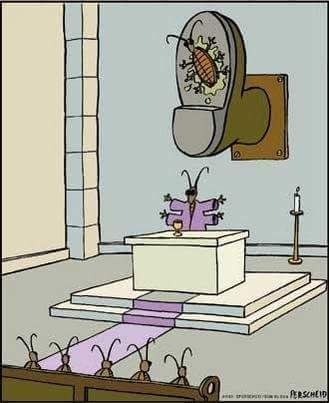 Recomendado. El Cristianismo es una religión inventada. Https://www.taringa.net/posts/info/19776053/El-Cristianismo-es-una-religion-inventada-Fernando-Conde.html. Humor y frases ateas 0.3 (Post ateo). Humor. Te podría interesar. Monja detenida por...