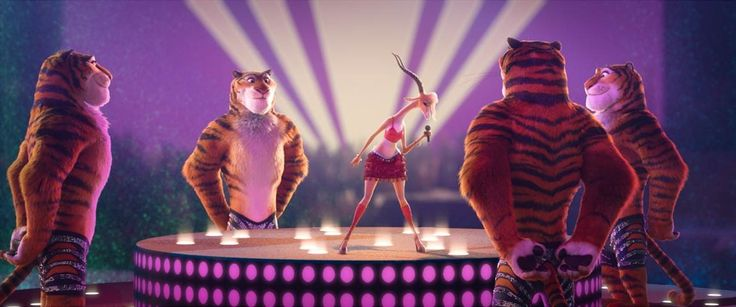"""Celebrate Zoo Year's Eve with the brand new trailer for ZOOTOPIA, all-new original song """"Try Everything,"""" written by singer-songwriter Sia and songwriting duo Stargate, and performed by Grammy®-winning international superstar Shakira,"""