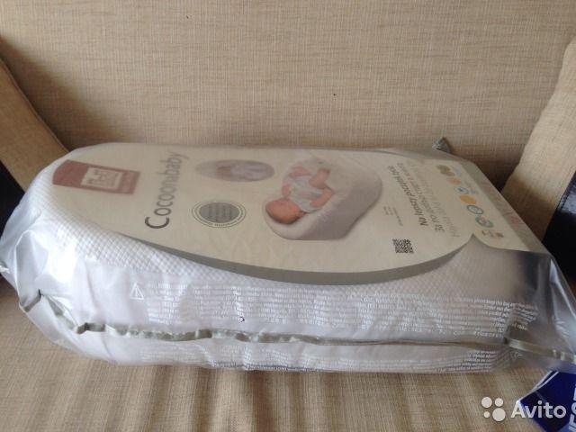 Cocoonababy от RedCastle купить в Москве на Avito — Бесплатные объявления на сайте Avito