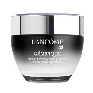 Génifique by Lancome   Z KONKURSU, DO TESTÓW. Tu nie trzeba chyba żadnych wyjaśnień -  Lancome stanęło na wysokości zadania jak zawsze. Jedyna wada - cena :( GREAT BUY!