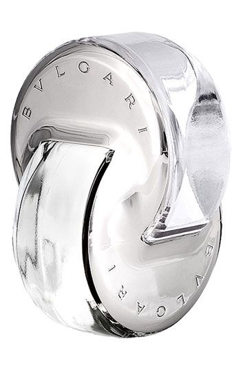 Bvlgari Omnia Crystalline: My favorite perfume. It's a pretty scent that's not too strong and lasts the whole day.