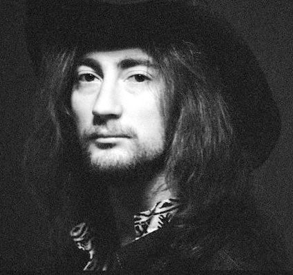 Roger Glover of Deep Purple - Born near Brecon, Wales.