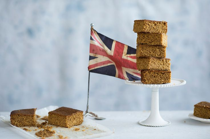 Traditionally eaten on Guy Fawkes Night (5 November), this gingerbread-like cake made with oatmeal and treacle becomes slightly softer and sticker after a day or two of keeping. You'll find it is slightly addictive and great with a cuppa, particularly through the winter months.