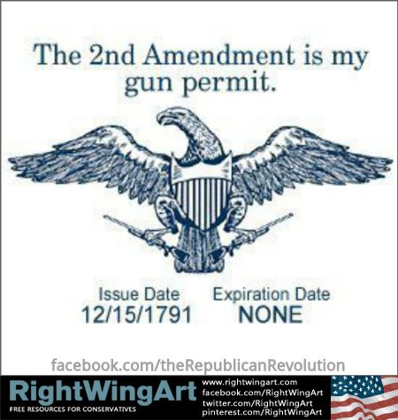 does the second amendment grantee an individual the right to bear arms? essay Gun rights are individual rights  the right of the people to keep and bear arms, shall not be infringed  the second amendment right is not unlimited it.
