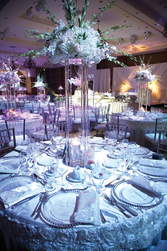 Real Wedding   Cinderella Theme   Read All About It In The Elegant Wedding  Blog Achived