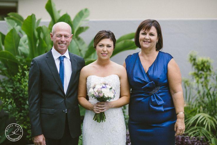 Wedding of Hollie & Matt