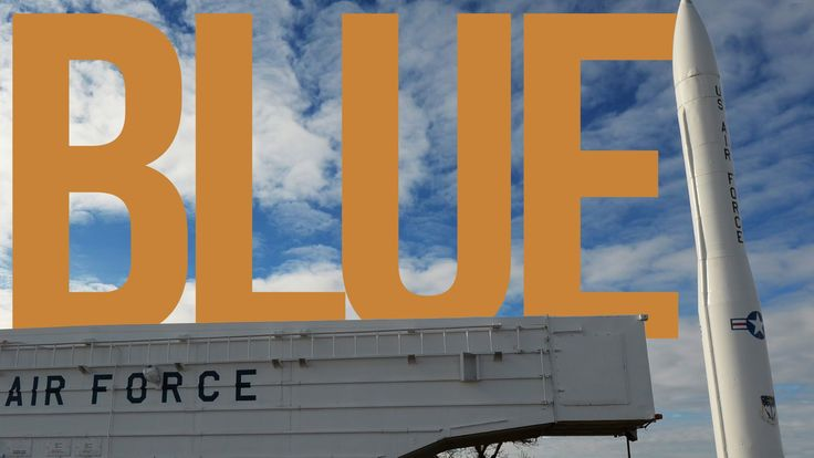 BLUE Episode 4: A Nuclear Family