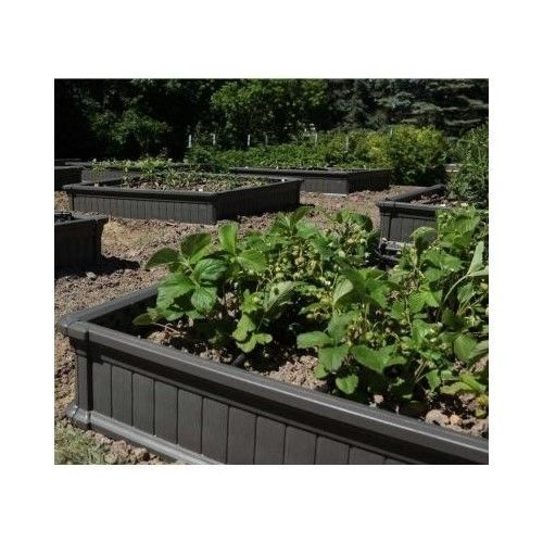 Garden Bed Kits, Raised Garden
