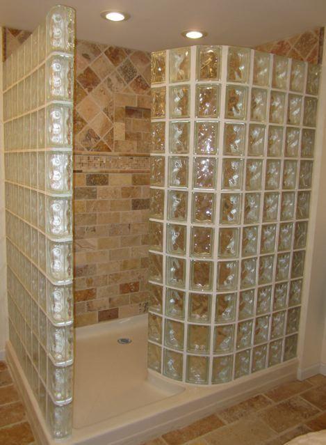 Customer Image 451 Quality Glass Block And Window