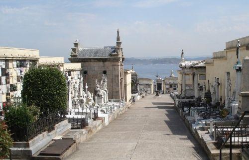 Turismo de cementerios en España: 20 ciudades muestran su oferta