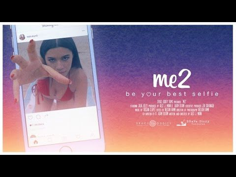 Short of the Week: ME2 - An Instagram Horror | Popcorn Horror